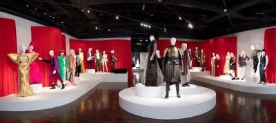Must See Now: Fidm's Art Of Television Costume Design