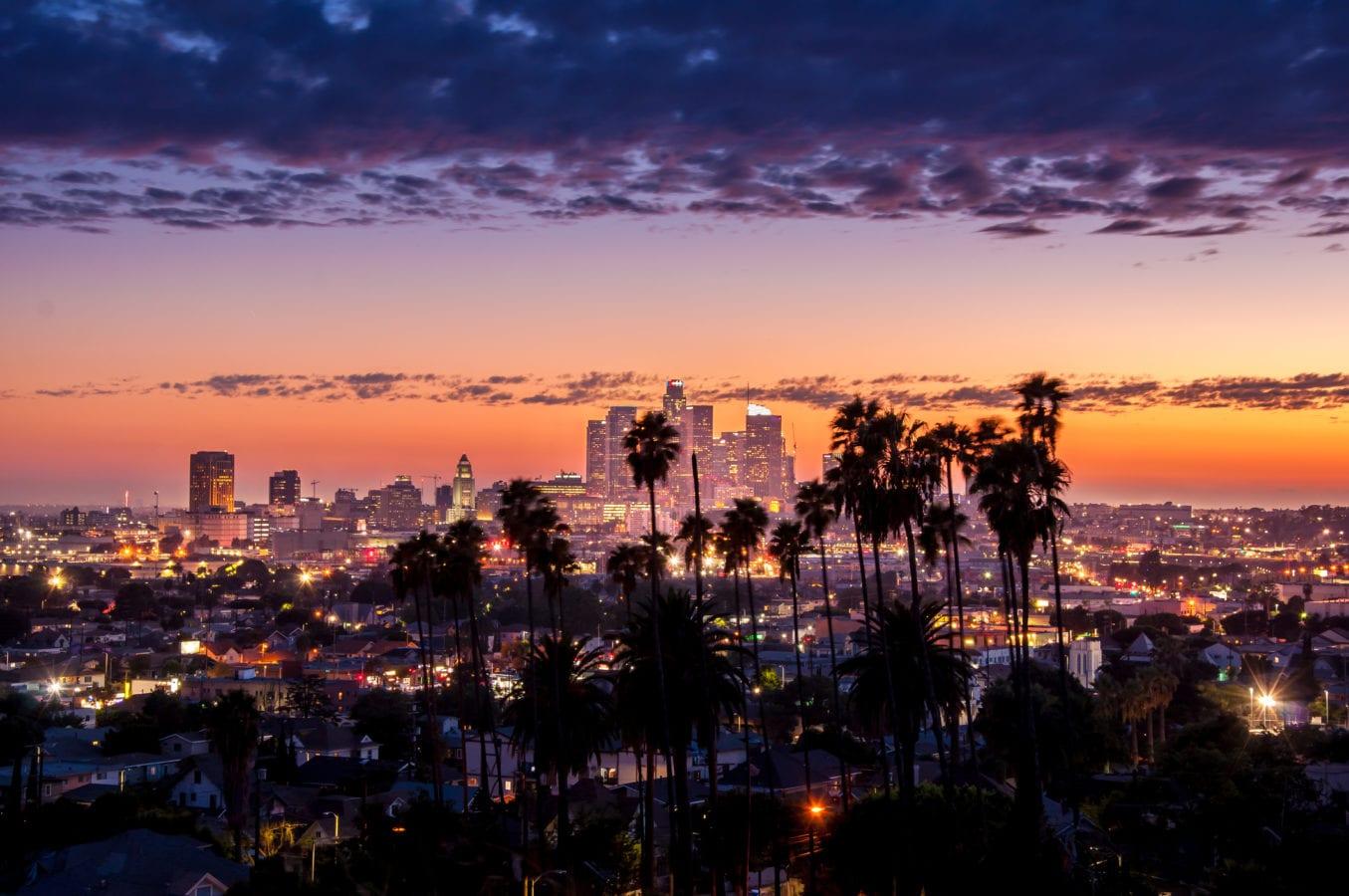 Get Cultured: November 2019 Los Angeles Events